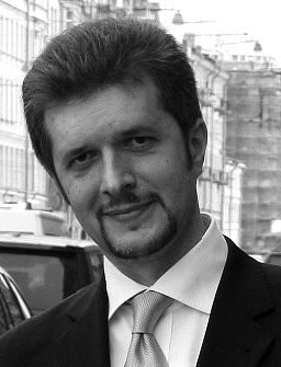 Dmitry Kholodnyak