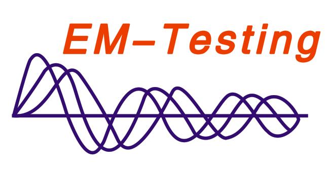 EM-testing