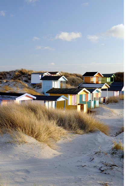 Malmö beaches