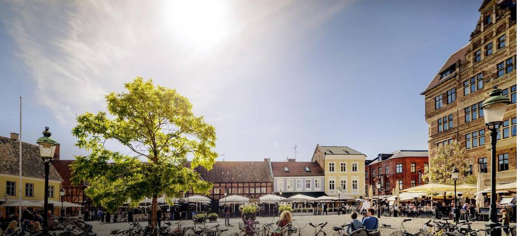 Malmö shopping